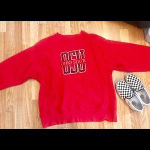 Vintage Ohio State Sweatshirt